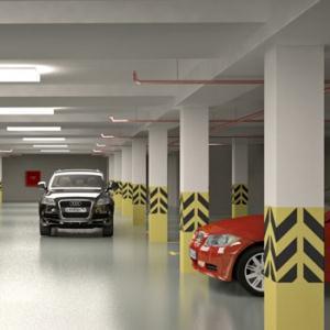 Автостоянки, паркинги Апрелевки