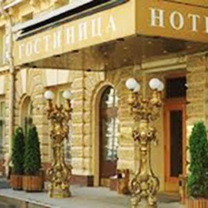 Гостиницы Апрелевки