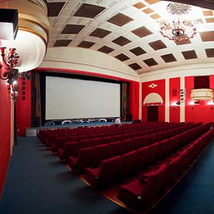 Кинотеатры Апрелевки