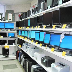 Компьютерные магазины Апрелевки