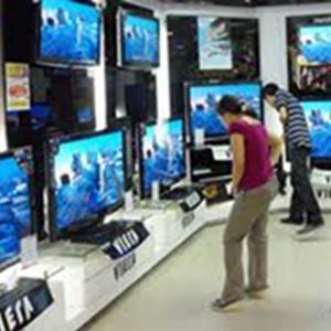 Магазины электроники Апрелевки