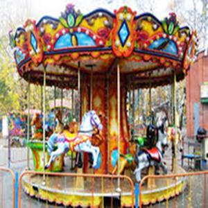 Парки культуры и отдыха Апрелевки