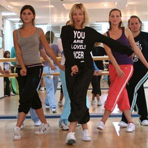 Школы танцев Апрелевки