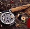 Охотничьи и рыболовные магазины в Апрелевке