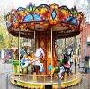 Парки культуры и отдыха в Апрелевке