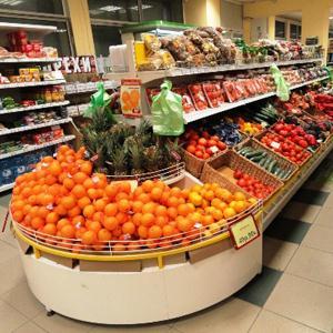 Супермаркеты Апрелевки